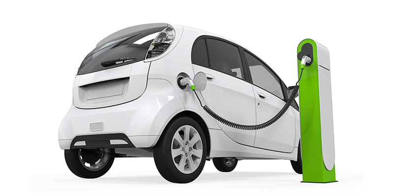 Adoption Of Electric Car Keeps On Growing Across Europe The
