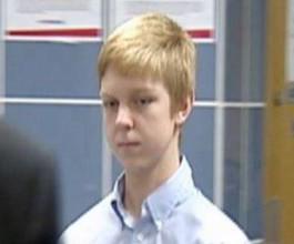 Teenage 'Affluenza' Killer