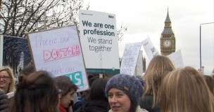 Doctors Cannot Veto On NHS