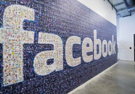Facebook doubles fourth