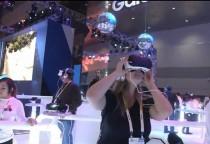 Game Big On Virtual Reality