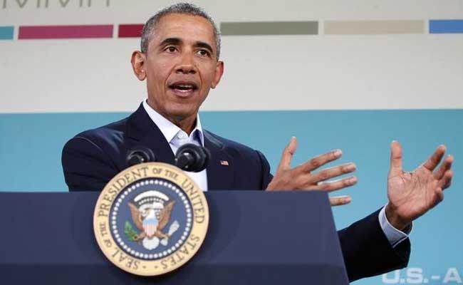 Barack Obama in Cuba