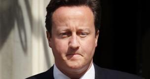 MP David Cameron