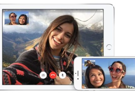 Apple To Block Facetime