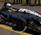The grimsel car