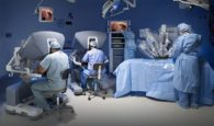 Robots Are Changing Surgery