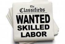 Serious Labour Shortages