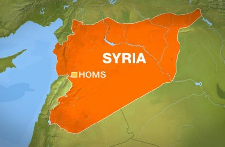 Suicide Attacks killed 32 people in Syria including Homs Military Intelligence