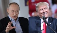 Trump's Team Appears As Shaken Upon Mysterious Contact Between Trump & Putin