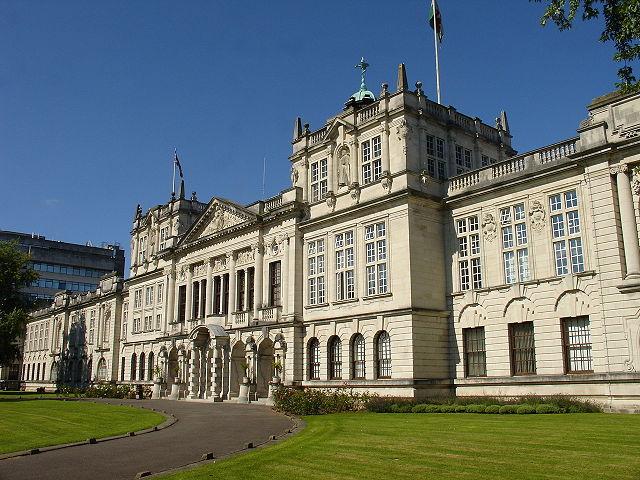 Cardiff University School