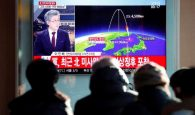 U.S. sanctions North Korean missile