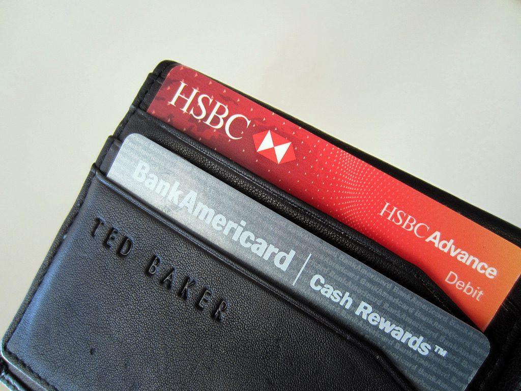 debt card