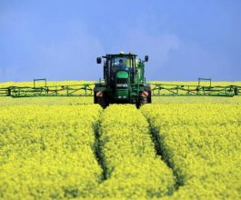 How will banning a common weedkiller affect UK industry?