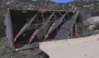 California Highway Crash Injures