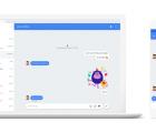 Android Message desktop