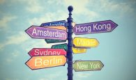 Coping with cultural change when moving abroad