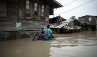 Typhoon Mangkhut South China