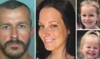 Chris Watts Killing his family