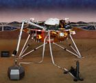 Landing On Mars