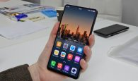 Vivo Bezel Less