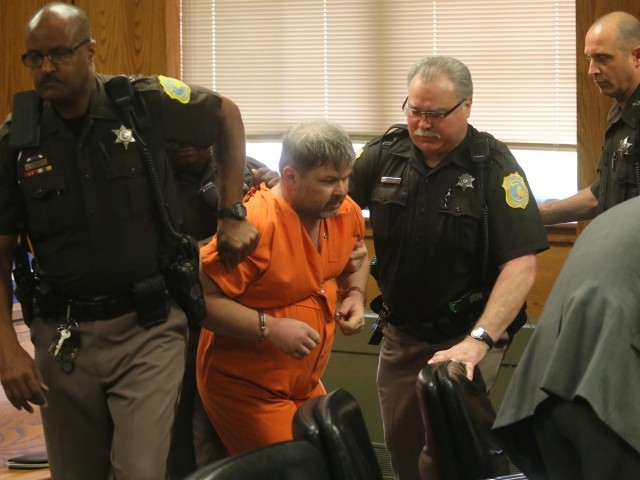 Driver Confessed To Murder
