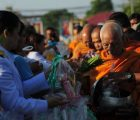 Thailand monks killed