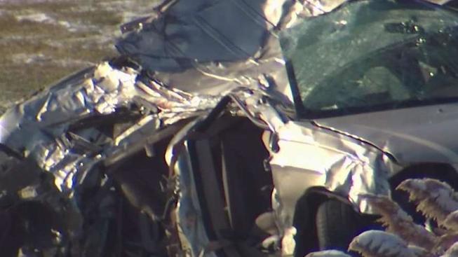 Maryland car crash