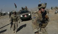 US forces kill five Afghan soldiers