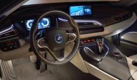 2019 BMW 8 Interiors