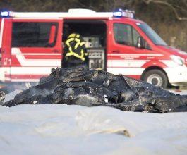 Natalija Filjowa Plane Crash