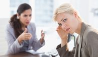 Why People Are Bullied at Workplace