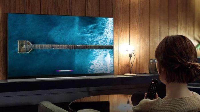 Alexa 2019 LG TV