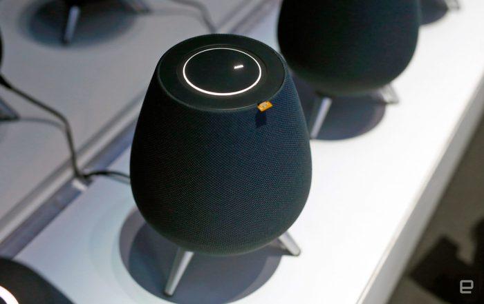 Samsung Galaxy speaker