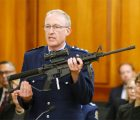 New Zealand launches gun buy