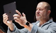 iPhone designer Jony Ive