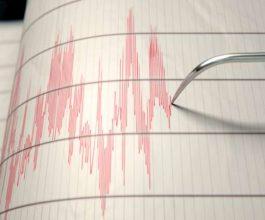 Earthquake Bosnia