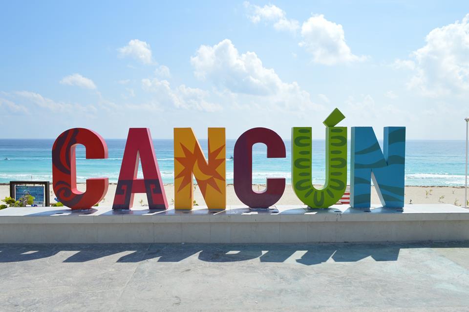 Enjoy Cancun