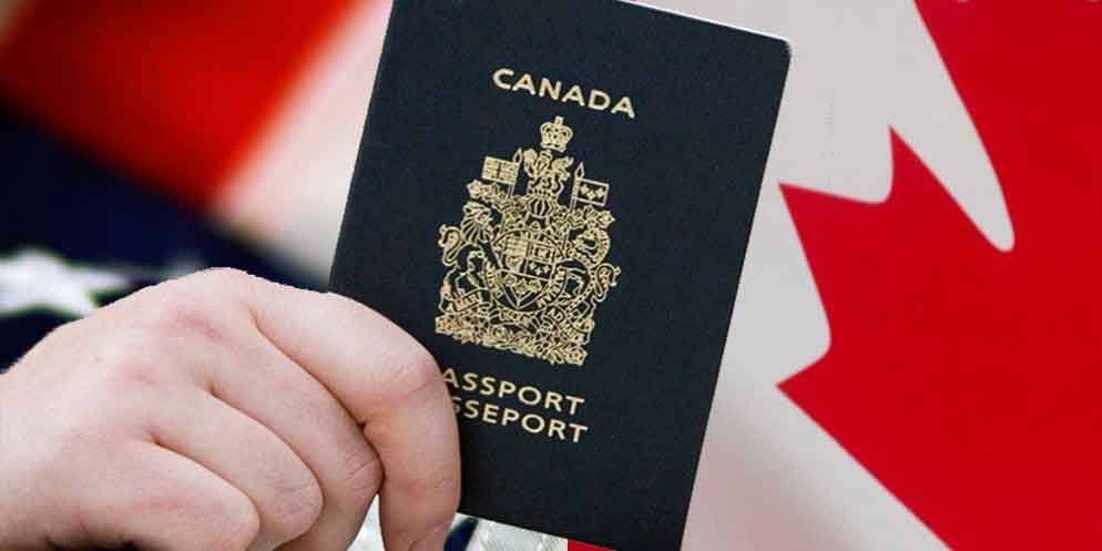 Sponsoring a Spouse in Canada
